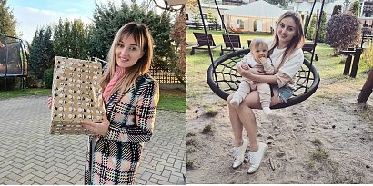 """Ania Bardowska z """"Rolnik szuka żony"""" pochwaliła się łazienką: """"Skromna, ale gustowna"""" - chwalą fani"""