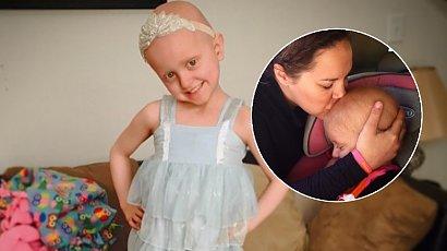 Rówieśnicy śmiali się z blizn 8-latki po nowotworze. Serce matki pękło po raz drugi