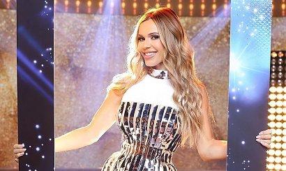 Doda pokazała nowe zdjęcia sukienki na Sylwestra 2020! Znamy godzinę jej występu!