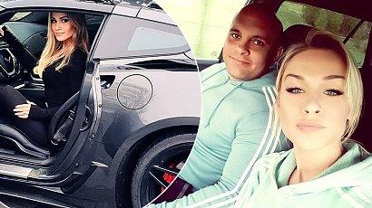 """Dominik z """"Gogglebox"""" kupił żonie auto za milion złotych?! Samochód faktycznie robi wrażenie"""