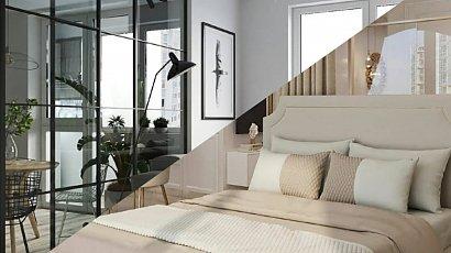 Jak urządzić małe mieszkanie? Oto 12 wskazówek, które pomogą Ci stworzyć funkcjonalne i przytulne wnętrze!