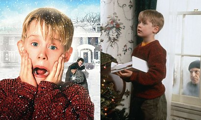 """""""Kevin sam w domu"""" w Polsacie miał rekordową oglądalność! Kiedy druga część?"""