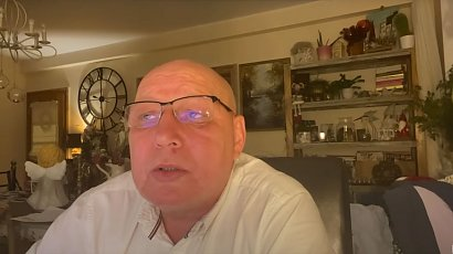 Jackowski mówi o sylwestrze i początku 2021 roku. Mówi o zakazie przemieszczania się