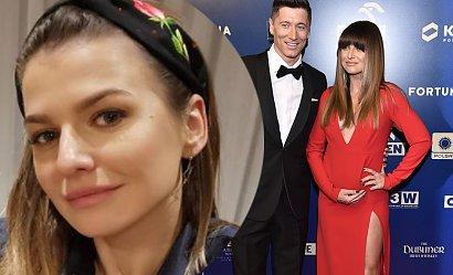 Anna Lewandowska jest w ciąży?! Jej filmik wywołał spore poruszenie