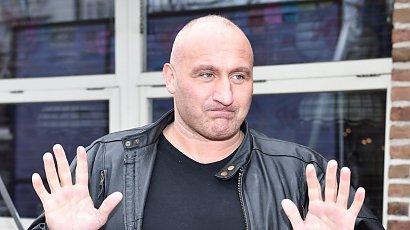 Marcin Najman wzywał dziennikarza na pojedynek, którego nie było. Internet zalały memy