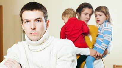 """""""Ja siedzę w domu z dziećmi (nauka zdalna), a mój mąż jeździ do pracy. Najgorsze, że mówi, że nic nie robię"""""""