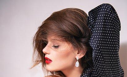 Gęste włosy - co robić, aby były piękne i mocne?