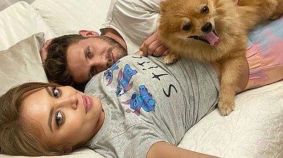 """Antek Królikowski rozstał się z Asią Opozdą! Aktorka: """"Mam nadzieję, że poukłada swoje sprawy"""""""