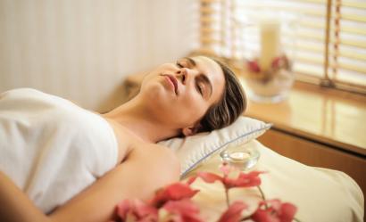 Skin boostery w gabinecie kosmetycznym - totalna regeneracja