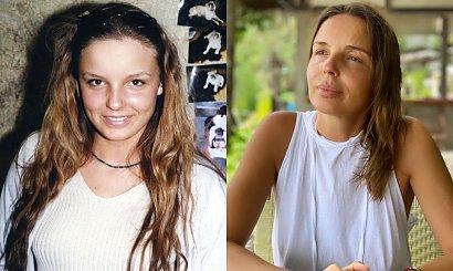 Agnieszka Włodarczyk skończyła 40 lat! Brzydko się starzeje? Odpowiedziała! Przypominamy jej zdjęcia z młodości!