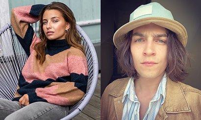 Julia Wieniawa i Nikodem Rozbicki są parą - to już oficjalne! 21-latka pozuje też w bikini