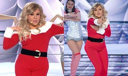 Świąteczny odcinek Twoja Twarz Brzmi Znajomo: Mariah Carey jak prawdziwa! Zobacz zwiastun!
