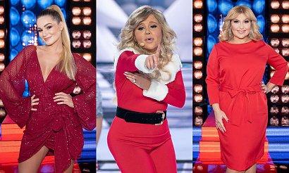 Twoja Twarz Brzmi Znajomo: Mamy metamorfozy ze świątecznego odcinka specjalnego! Najlepsza Lisowska!