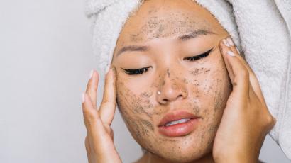 Jak chronić skórę przed smogiem.