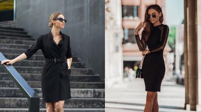 Sukienki klasyczne czy nowoczesne - jaki jest Twój wybór?