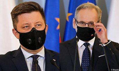 Ile Polaków zostanie zaszczepionych przeciwko koronawirusowi? Dworczyk podał liczbę