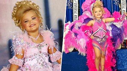 Wygrała 300 konkursów piękności w ciągu 6 lat! Jak teraz wygląda?