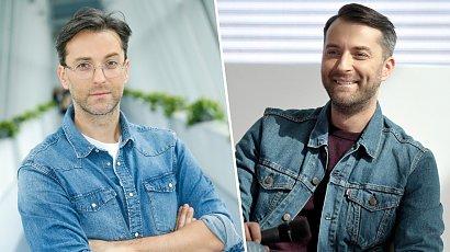 Filip Bobek pochwalił się zdjęciem z dzieciństwa. Wyglądał jak młody Zenek Martyniuk?