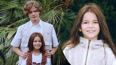 """Minęło 20 lat od ekranizacji """"W pustyni i w puszczy"""". Pamiętacie Stasia i Nel? Zobaczcie, jak dziś wyglądają!"""