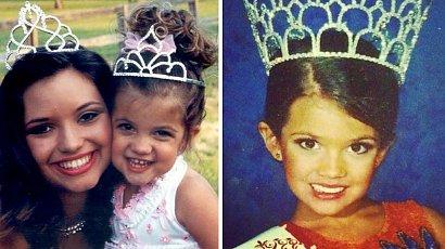 Miała 5 lat, gdy wygrała pierwszy konkurs piękności! Jak wygląda dziś 22-letnia Madison Berg?