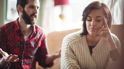 """""""Mój mąż nie chce jeździć do moich rodziców - zawsze szuka wymówek. Nawet w święta!"""""""