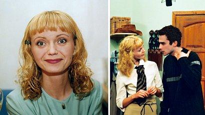 """Pamiętacie Zuzię z """"Lokatorów""""? Zobaczcie, jak dziś wygląda Olga Borys! Będziecie w szoku!"""