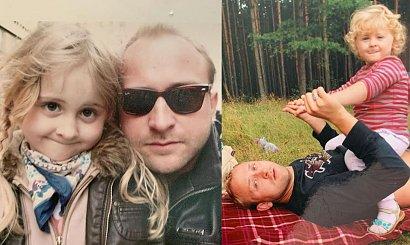 Córka Borysa Szyca skończyła 16 lat! Ale wypiękniała! Podobna do sławnego taty?