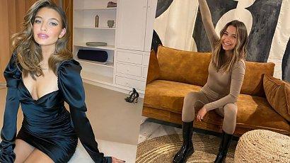 Julia Wieniawa pokazała salon w swoim luksusowym apartamencie. Niespotykane dodatki!