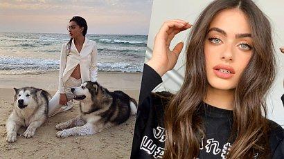 Oto najpiękniejsza twarz świata! Kim jest 19-letnia Yael Shelbia?
