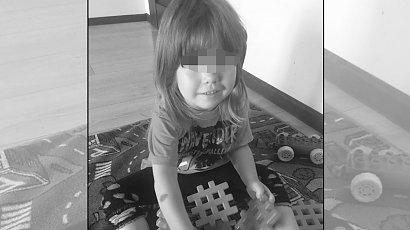 Ojczym 3-letniej Hani trafił do aresztu. Krzyki więźniów słychać było w całej okolicy