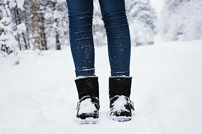 Jak wybrać najlepsze damskie obuwie na zimę?