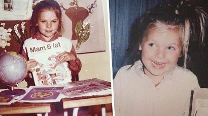 """Świętuje dziś 40. urodziny! Zachwycała w """"Tańcu z Gwiazdami"""", a o jej ślubie pisały wszystkie media. Poznajecie ją?"""