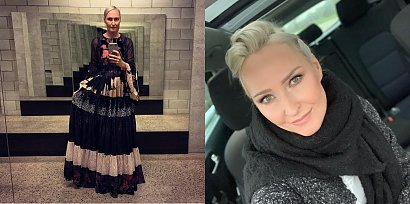 """Anita Lipnicka po 5 latach pokazała suknię ślubną: Piękna i Rycerz, wyglądałaś zjawiskowo"""" - chwalą fani"""