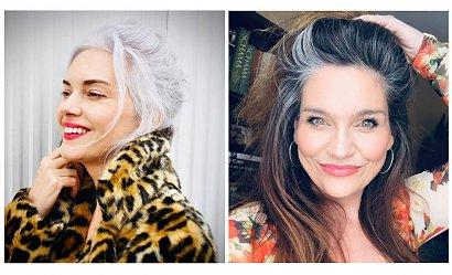 Odmładzający makijaż dla kobiety dojrzałej