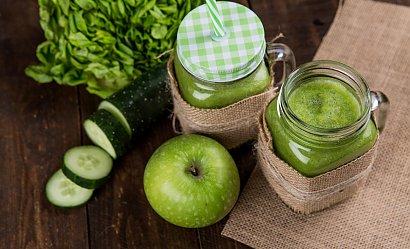 Dieta sokowa - jak zrzucić kilogramy i oczyścić organizm z toksyn