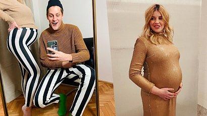 Ukochana Jakoba Kosela prezentuje figurę 2 tygodnie po porodzie! Ciocia Liestyle wygląda znakomicie!