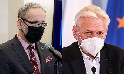 """Polski rząd zabroni noszenia tych maseczek? """"Trzeba zapomnieć o tych pseudoochronach, to jest zawracanie głowy"""""""