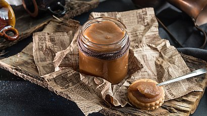 Jak zrobić słony karmel? Słodki przysmak dla każdego smakosza