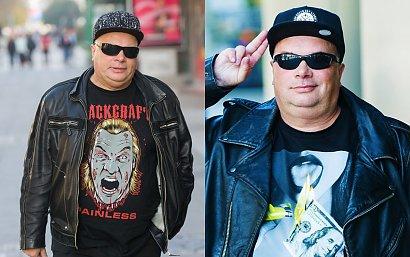 Krzysztof Skiba z Big Cyc schudł 30 kilo. Ludzie nie poznają go na ulicy. WOW! Mega zmiana