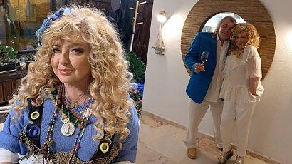 Magda Gessler wzięła sekretny ślub?! Jej ukochany wyjawił całą tajemnicę!