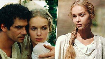 """Widzowie pokochali ją za rolę Ligii w """"Quo Vadis""""! Jak wygląda dziś Magdalena Mielcarz?"""