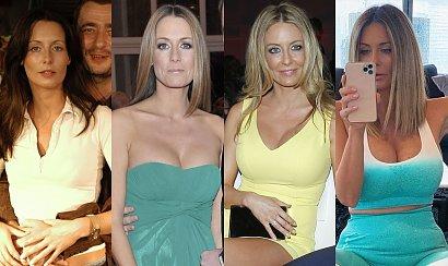 Małgorzata Rozenek chce zmniejszyć biust! Przypominamy, jak rosły jej piersi!
