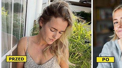 Olga Frycz pokazała, jak wygląda w nowej fryzurze. Pasuje jej short bob? Zmiana jest diametralna!