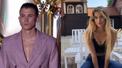 Top Model łączy ludzi - czy Patrycja Sobolewska jest z Mariuszem Jakubowskim?