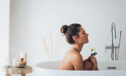 Aromaterapia - 6 olejków do domowego spa