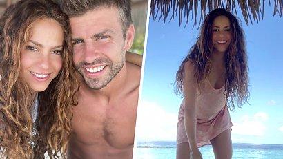 Shakira i Pique świętują podwójne urodziny. Dzieli ich aż 10 lat! Jak wyglądają dzieci tej pięknej pary?