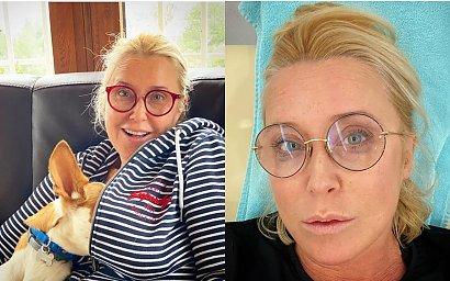 """Agata Młynarska ma nową fryzurę: """"Wygląda Pani na 20 lat. Niezwykle młodzieńczo i zwiewnie"""" - chwalą fani"""