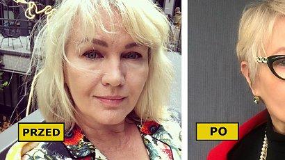 """Agnieszka Pilaszewska zmieniła fryzurę. Gwiazda """"Miodowych lat"""" drastycznie ścięła włosy! WOW!"""