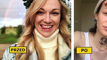 """Aleksandra Adamska już nie jest blondynką! Gwiazda """"O mnie się nie martw"""" przeszła sporą metamorfozę!"""