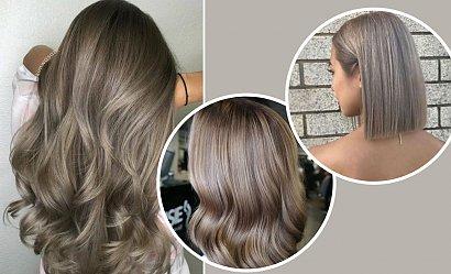 Mushroom blonde - koloryzacyjny hot trend!